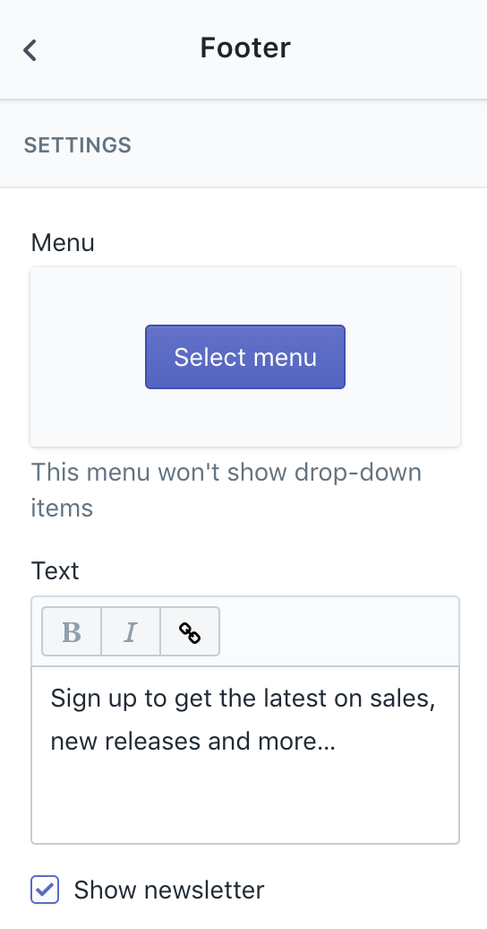 parallax-footer-newsletter-settings.png