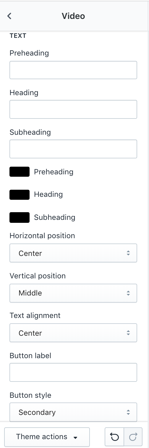 video-section-text-settings.png